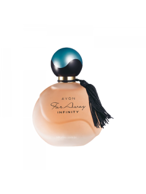 Avon Far Away Colônia Infinity - 50ml